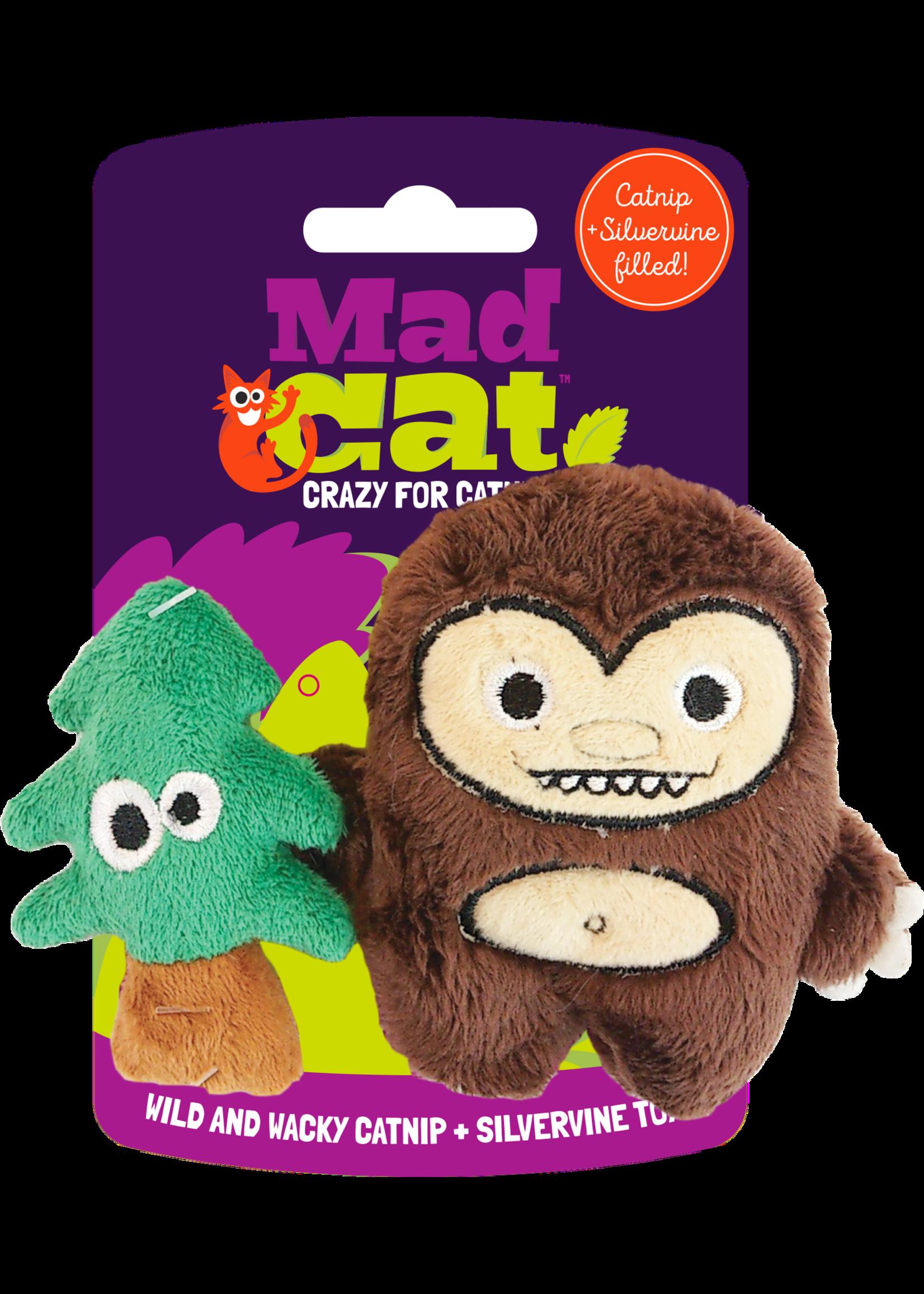 Mad Cat Mad Cat Sassy Sasquatch