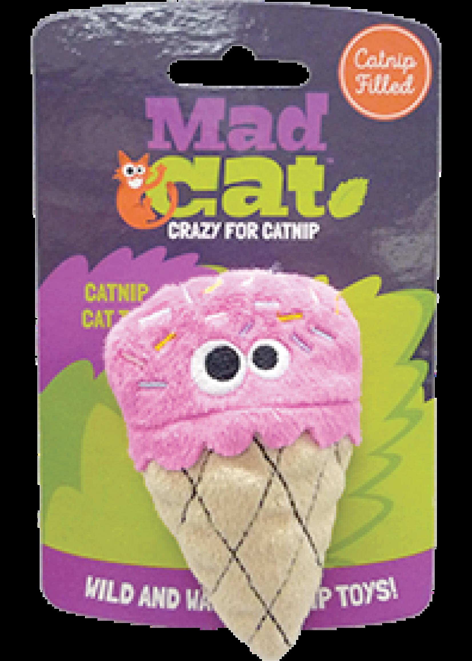 Mad Cat Mad Cat Stawpurry Ice Cream