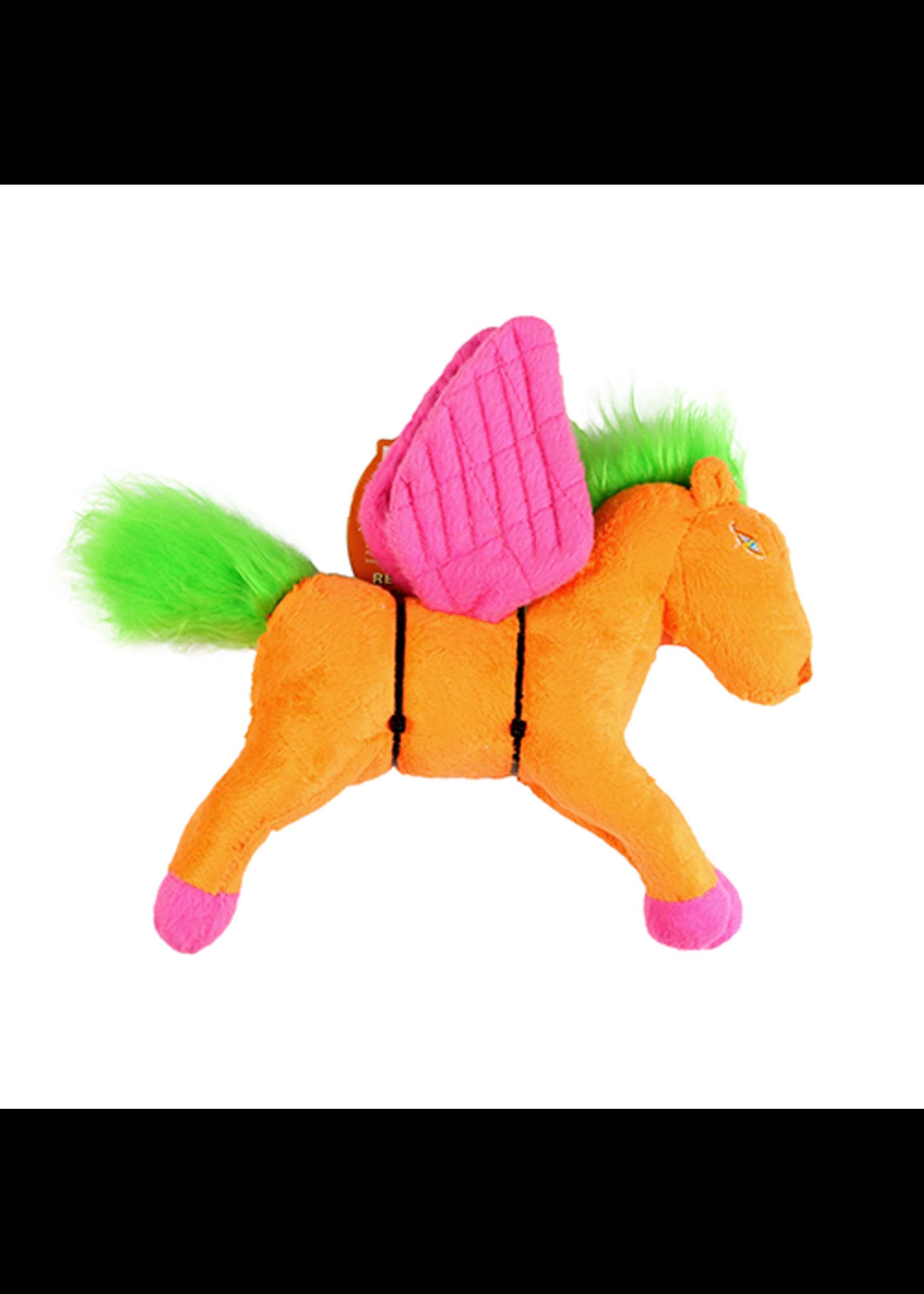 VIP Products/Tuffy Tuffy Mighty Pegasus Jr Orange