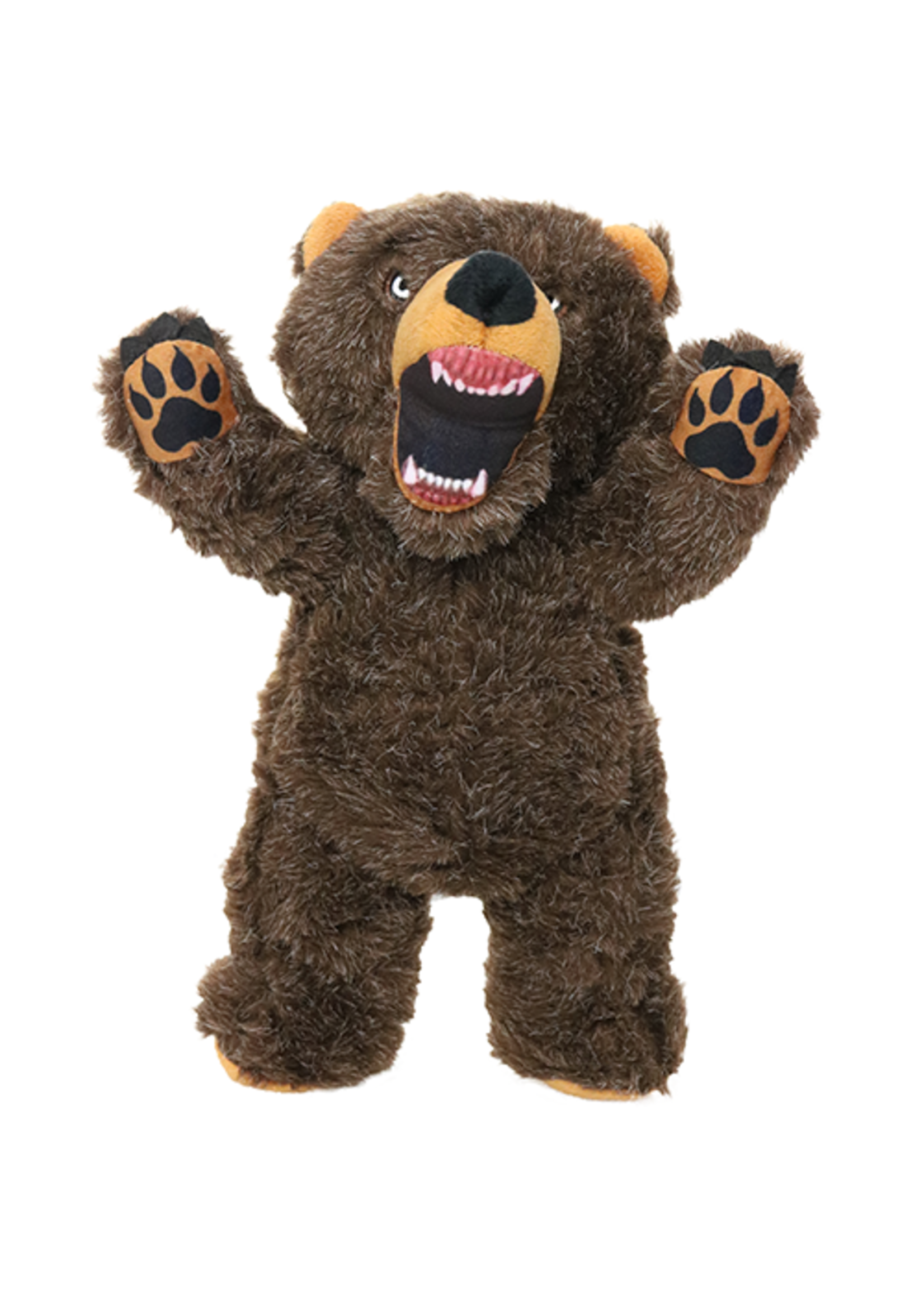 VIP Products/Tuffy VIP Mighty Angry Bear