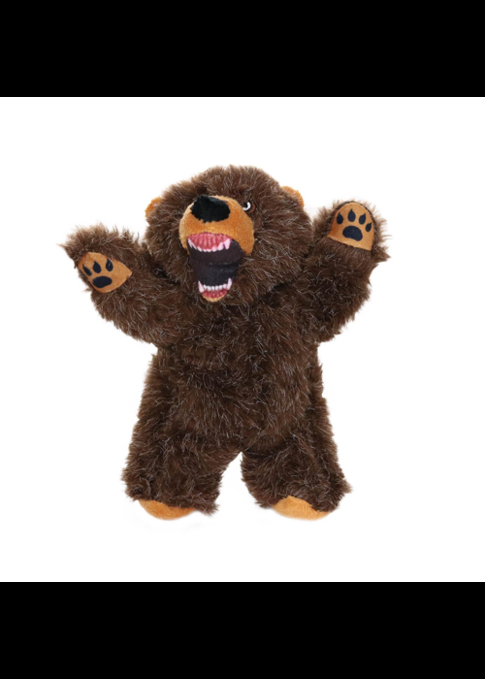 VIP Products/Tuffy VIP Mighty Angry Bear Jr