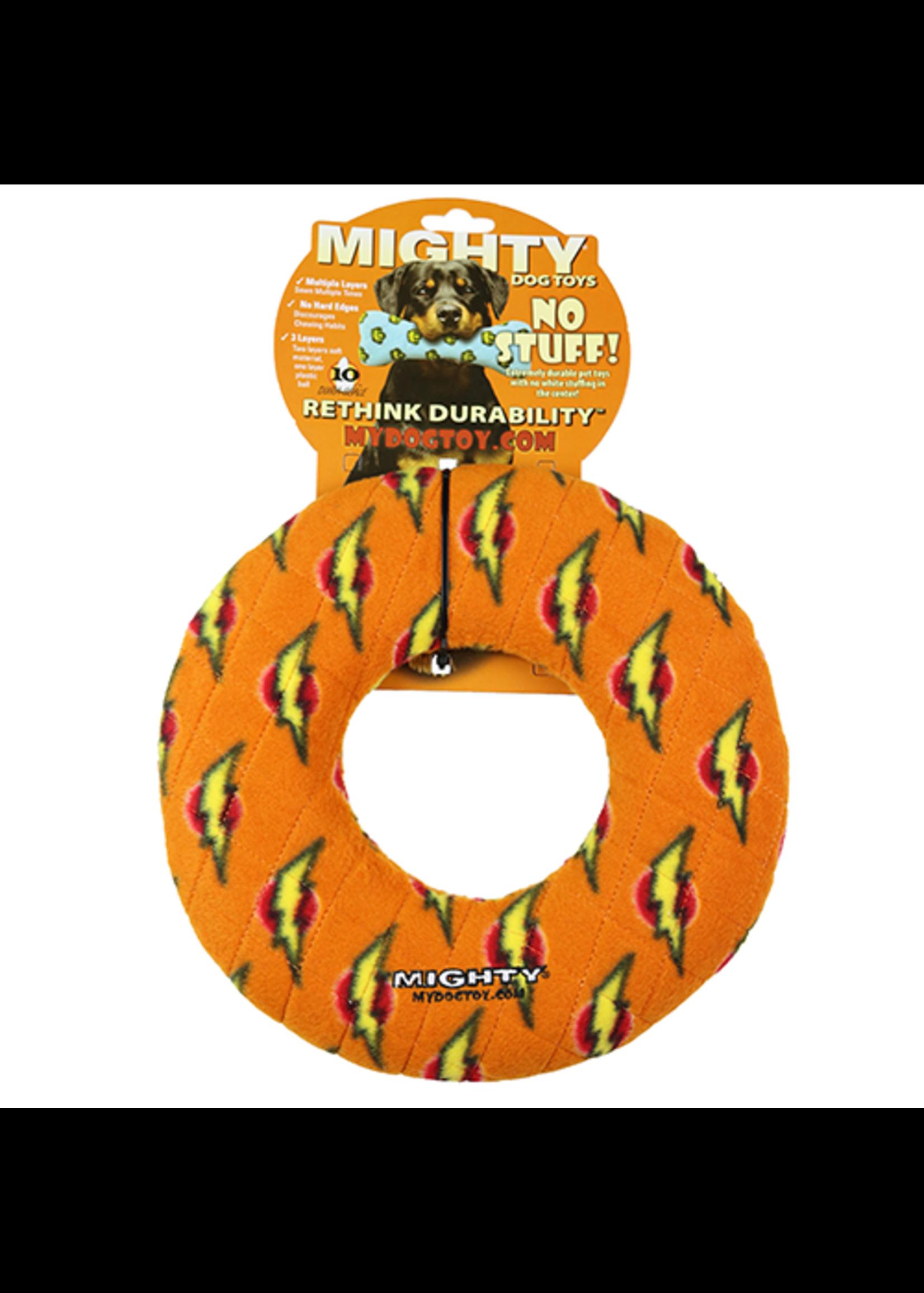 VIP Products/Tuffy VIP Mighty Ring Orange