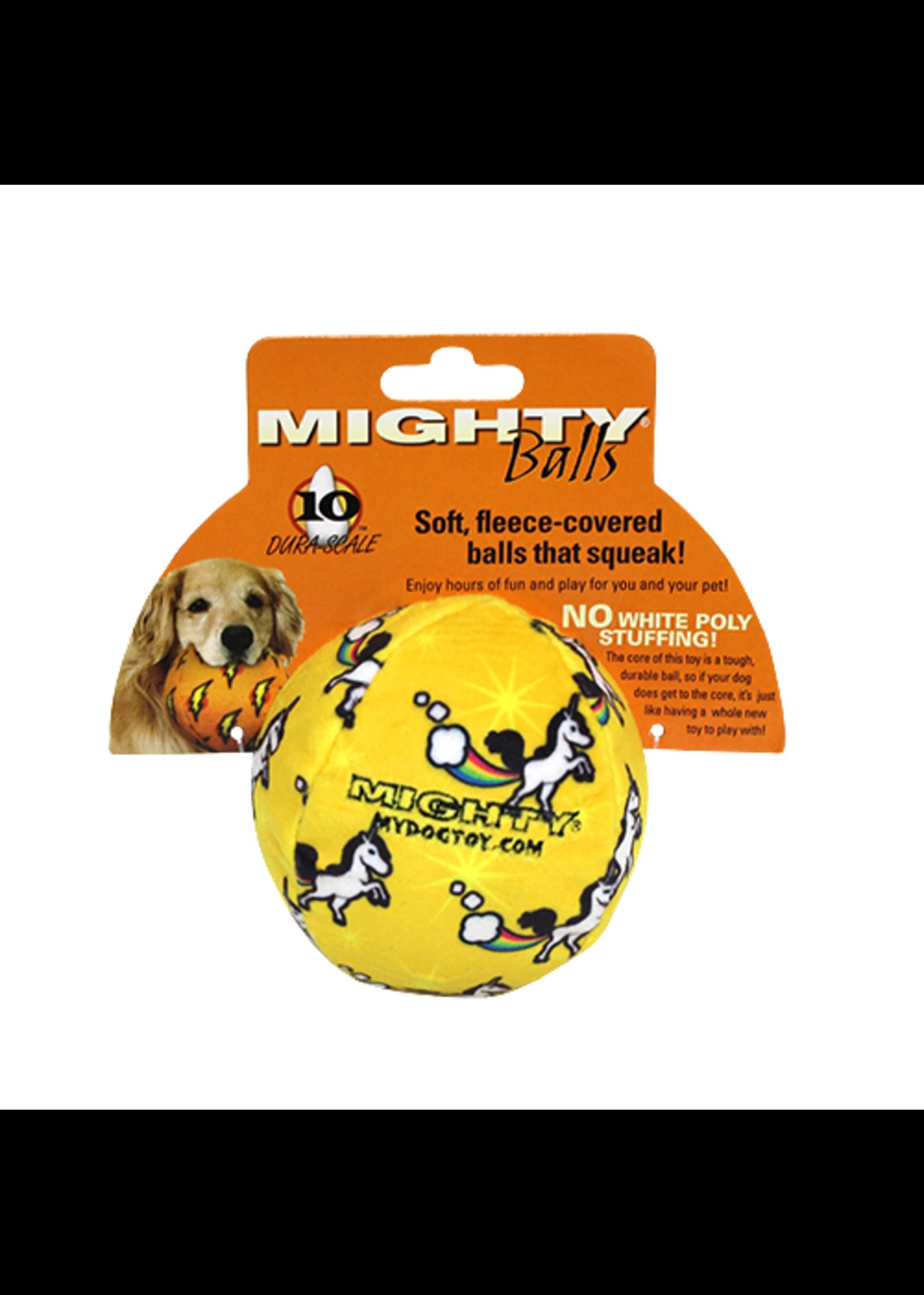 VIP Products/Tuffy VIP Mighty Unicorn Ball M
