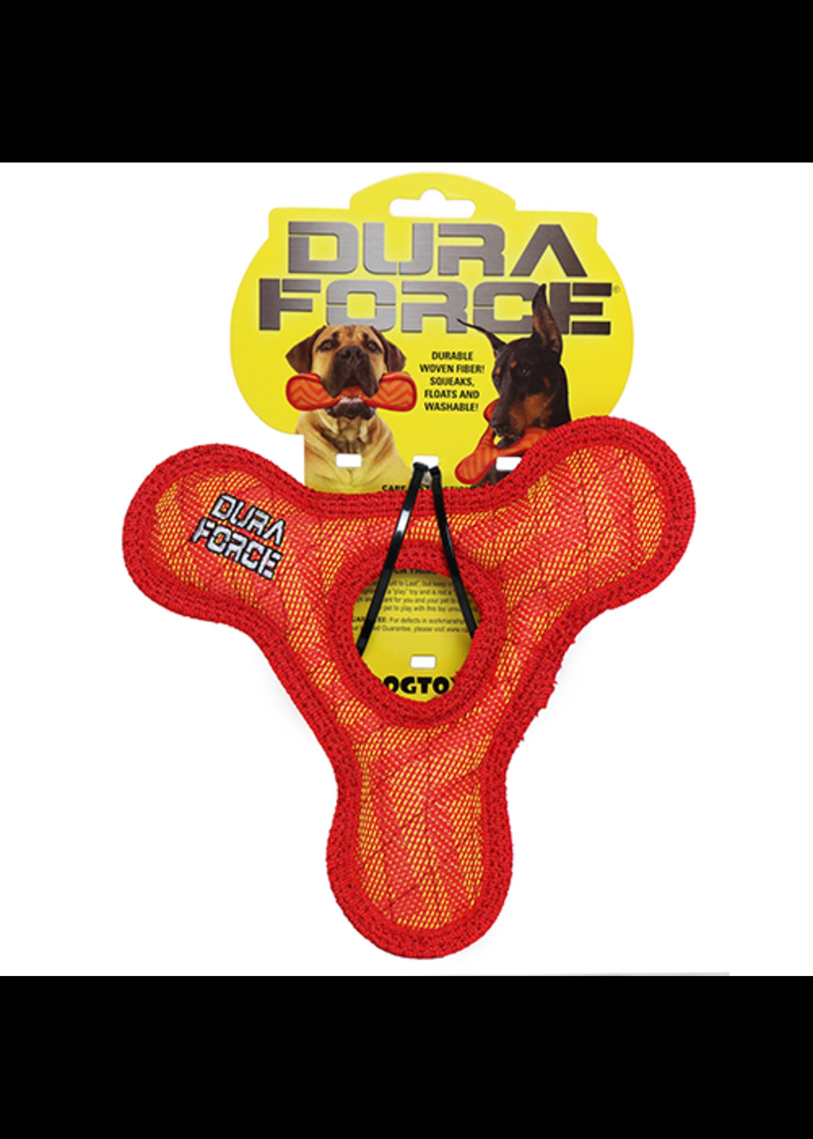 VIP Products/Tuffy VIP DuraForce Jr Triangle ZZ Re