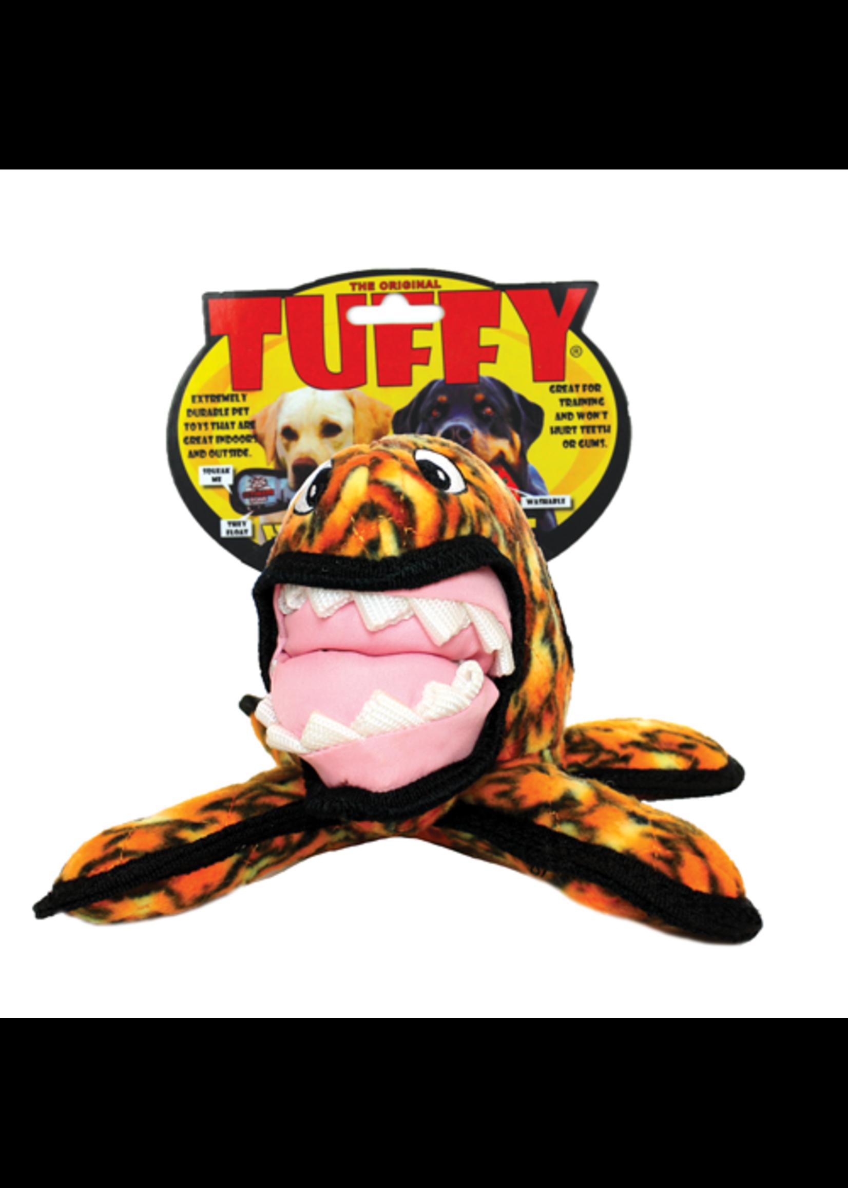 VIP Products/Tuffy Tuffy Admiral O'Fury Alien