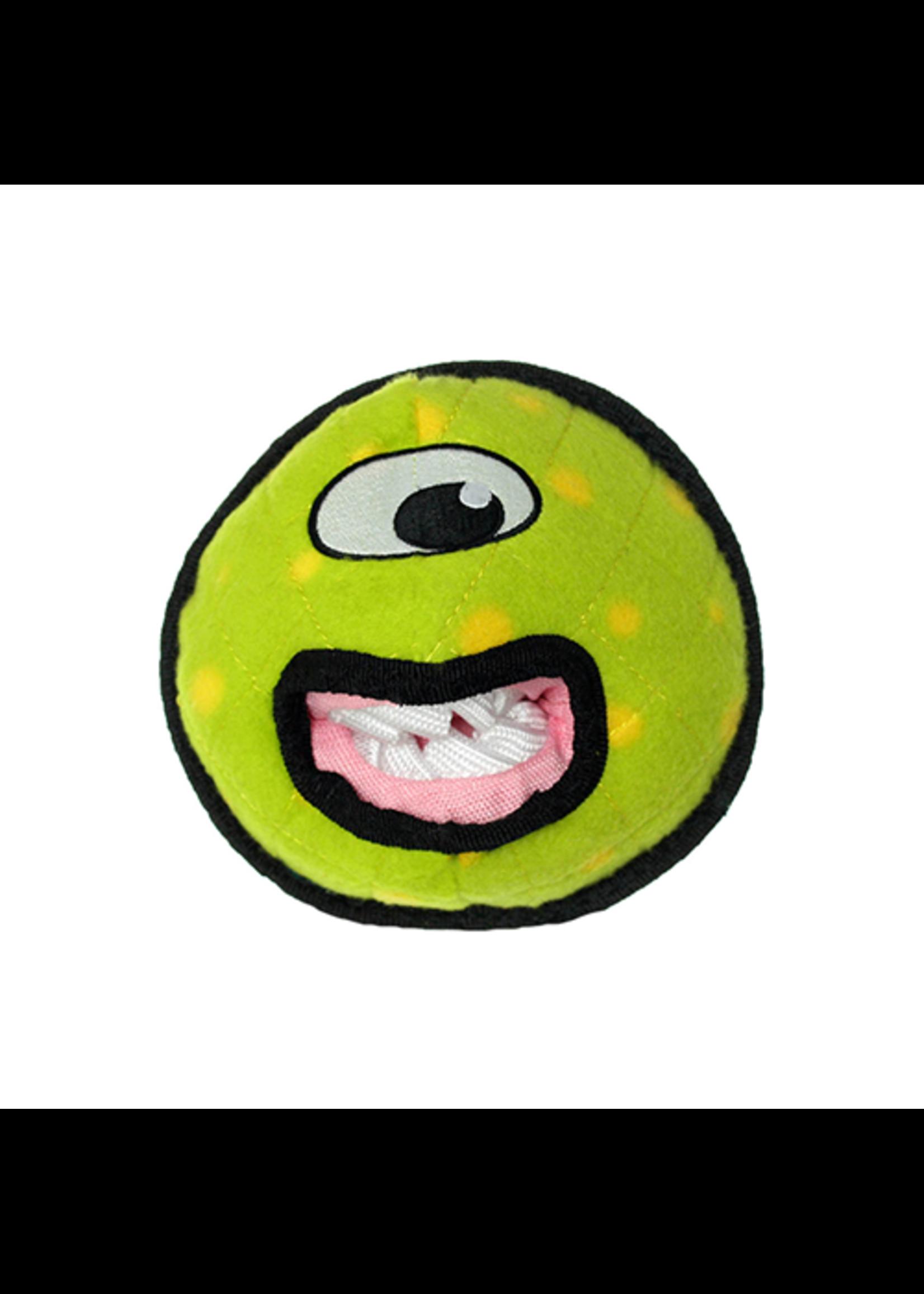 VIP Products/Tuffy Tuffy Alien Ball Green