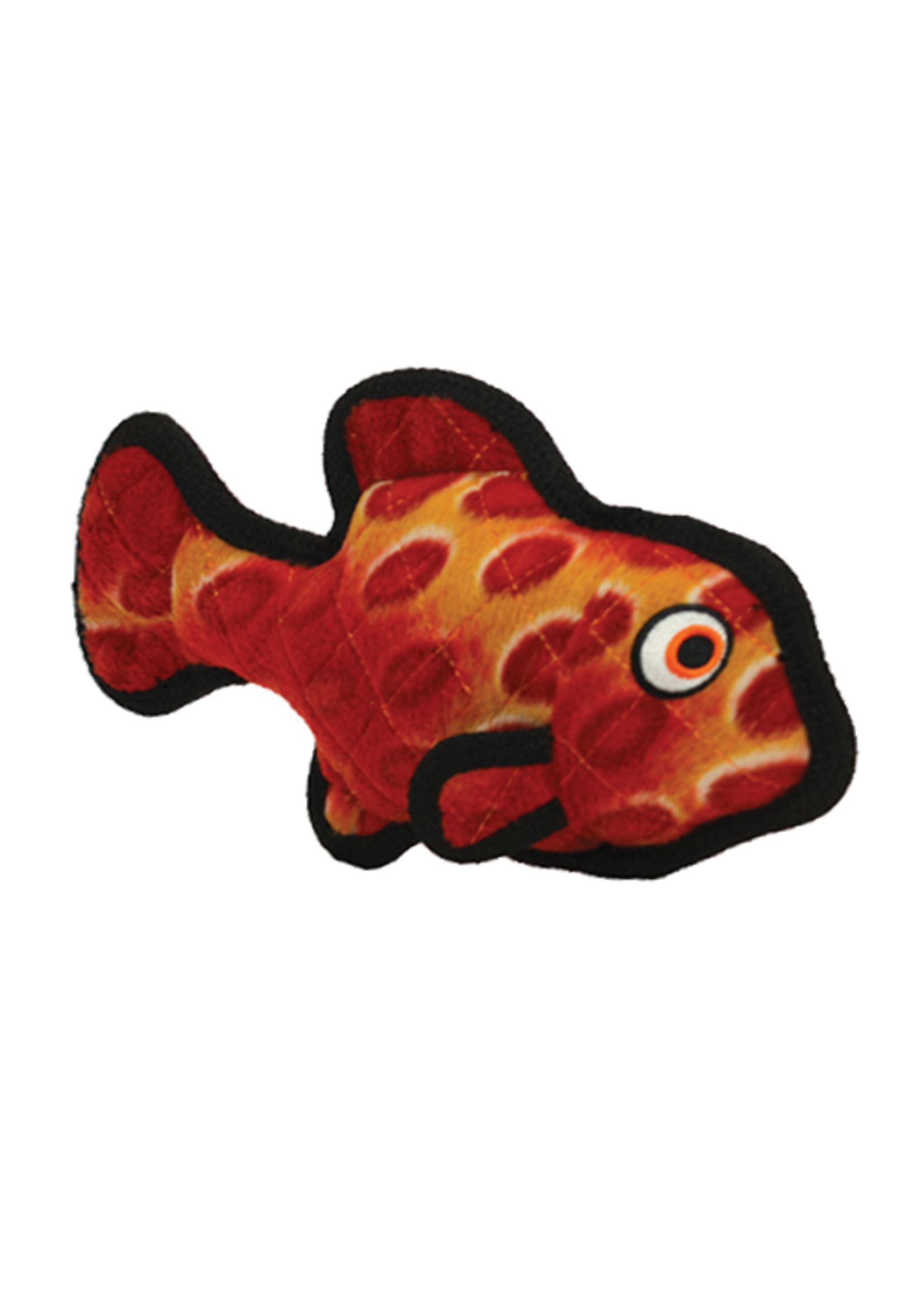 VIP Products/Tuffy Tuffy Fish Red