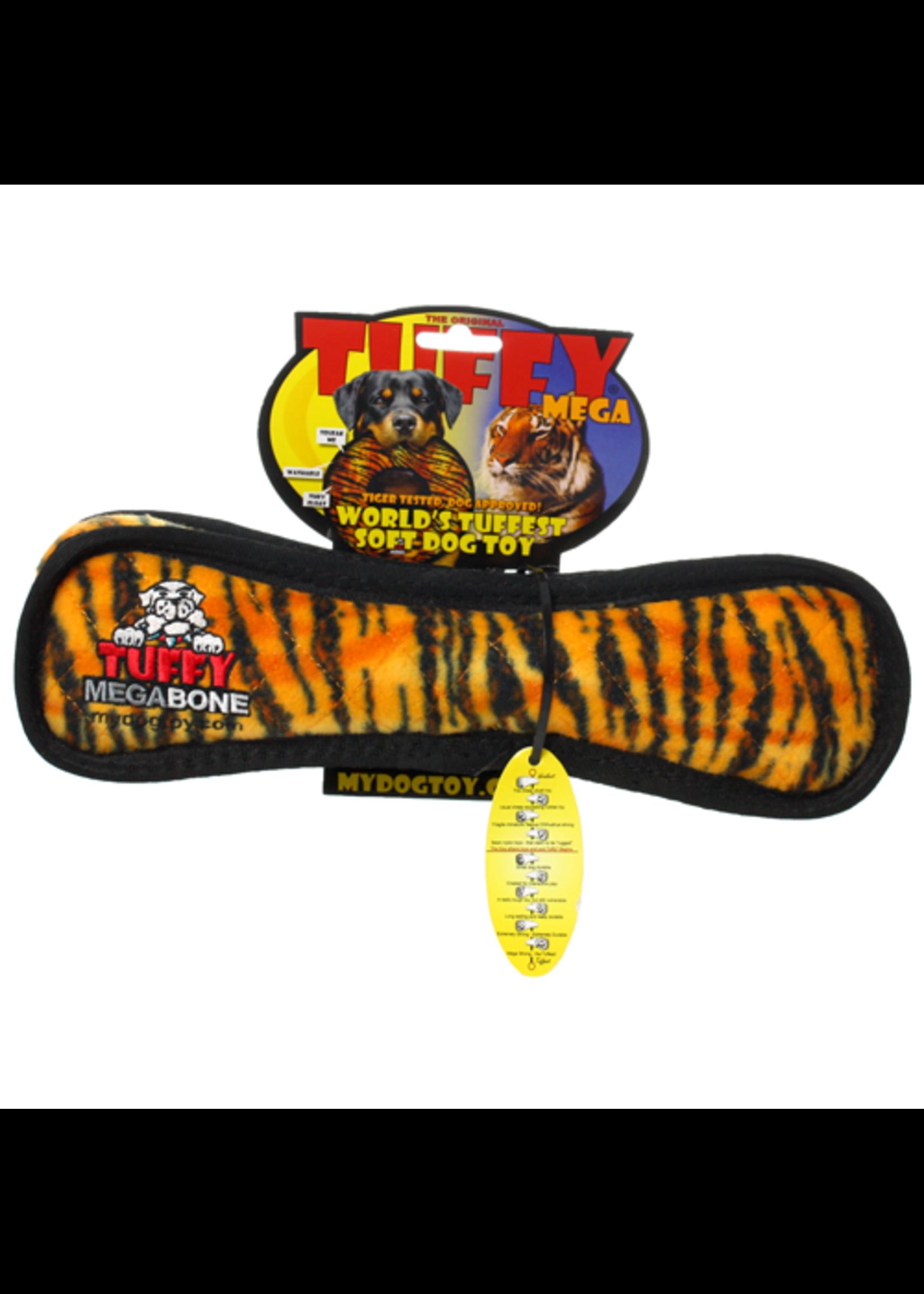 VIP Products/Tuffy Tuffy Mega Bone Tiger