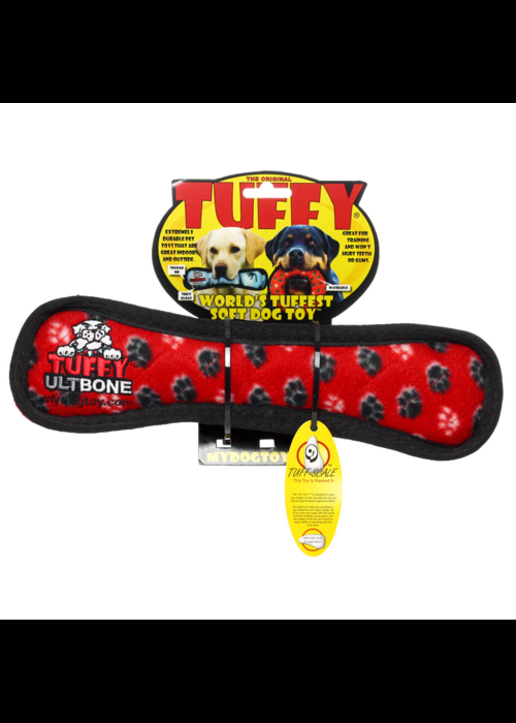 VIP Products/Tuffy VIP Tuffy Red Stone Bone