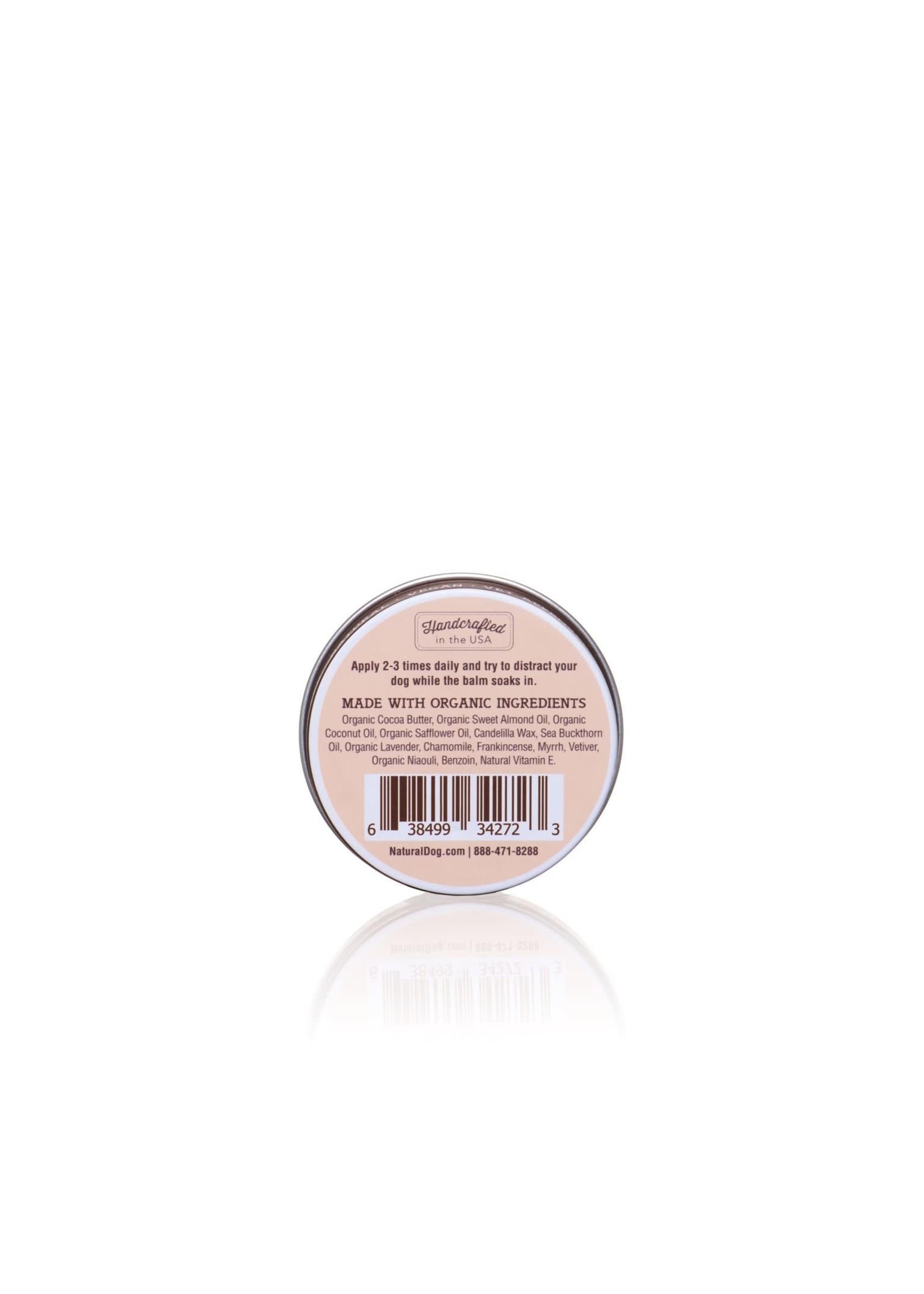 Natural Dog Company Skin Soother 1 oz Tin