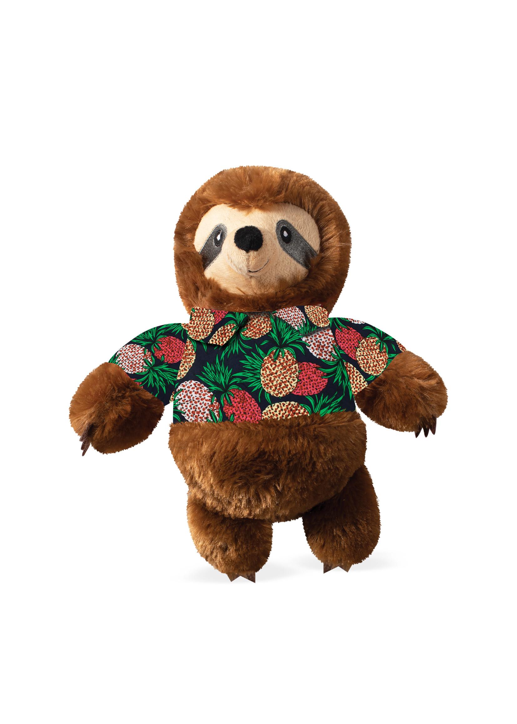 Pet Shop by Fringe Fringe Vacay Vibes Sloth