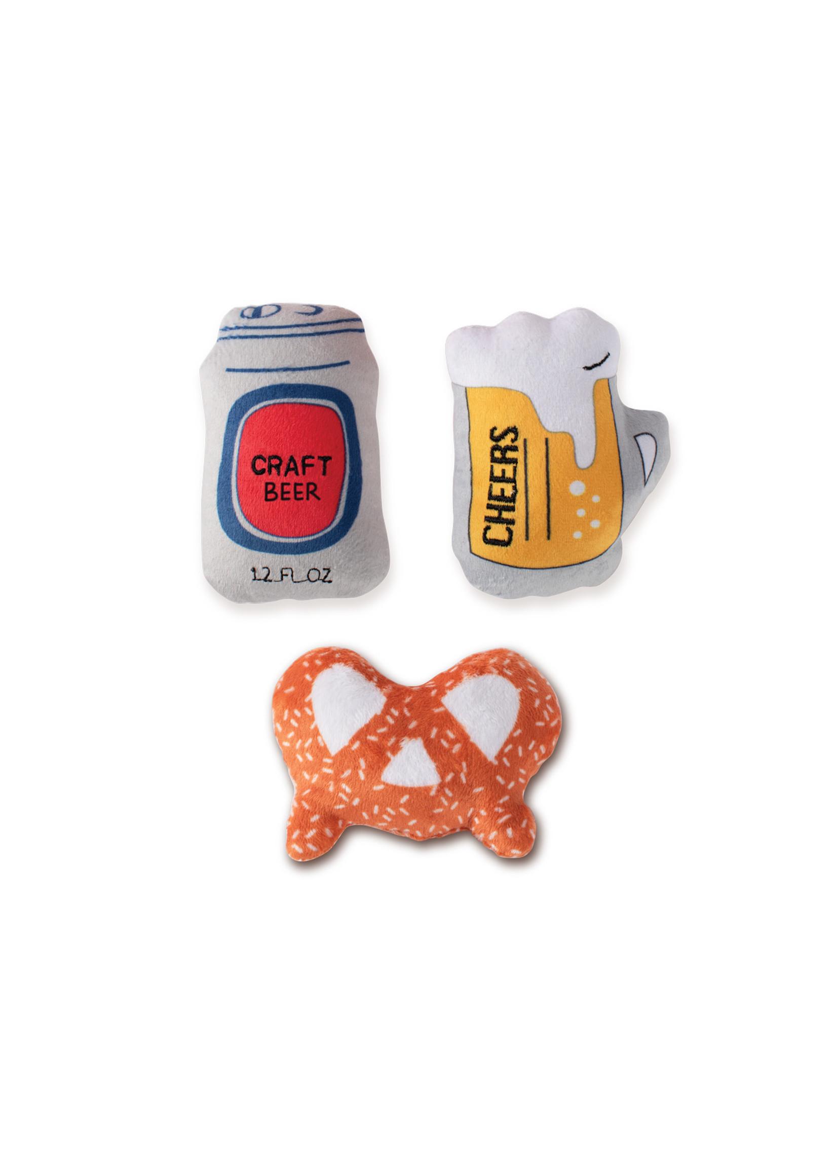 Pet Shop by Fringe Fringe Beer 3 pack