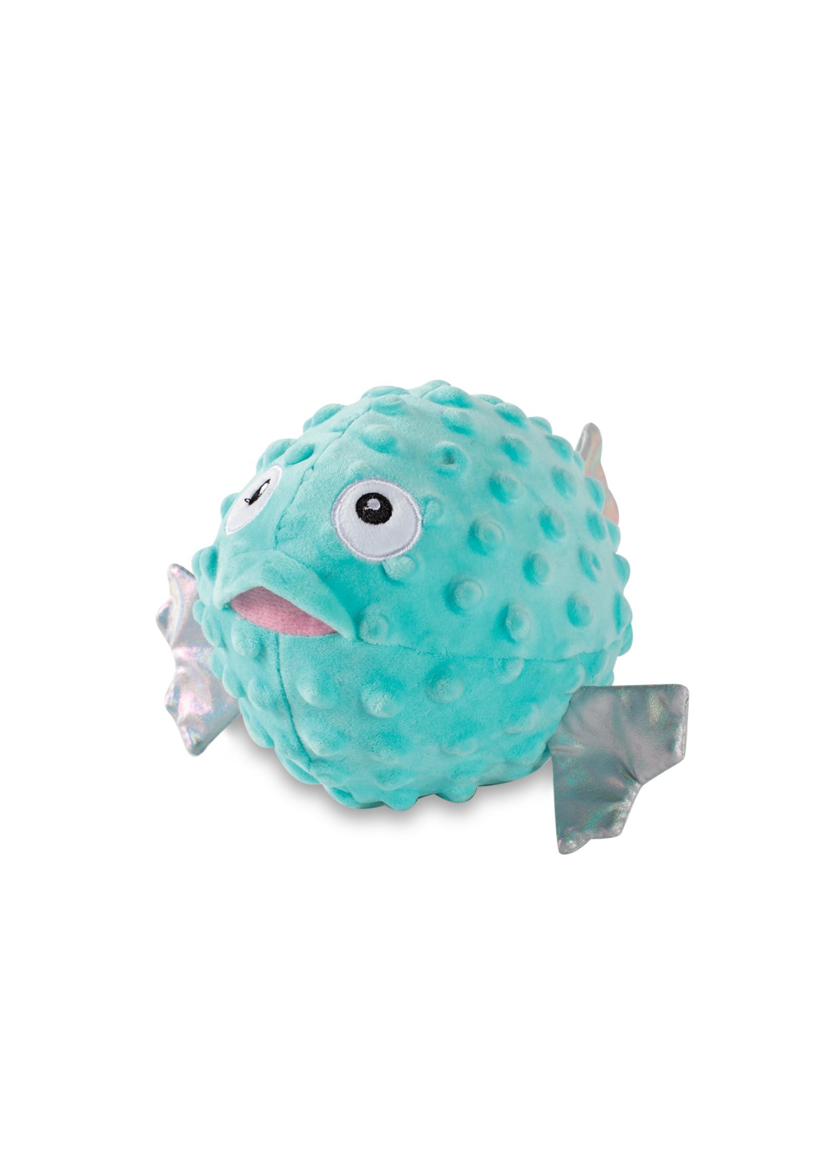 Pet Shop by Fringe Fringe Puffer Fish