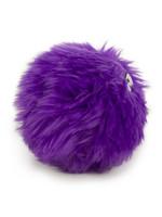 GoDog GoDog Furballz Purple S