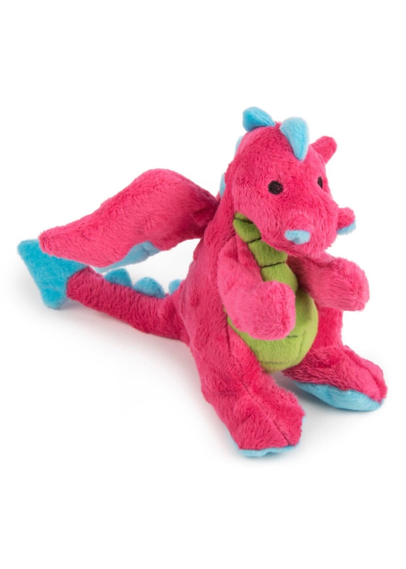 GoDog GoDog Dragon Magenta Mini