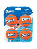 Chuckit! Chuckit Tennis Balls 4 Pack
