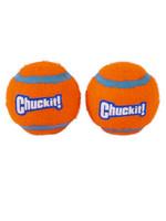Chuckit! Chuckit reg ball 2 pack