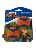 Chuckit! Chuckit Ultra Balls 2pack medium