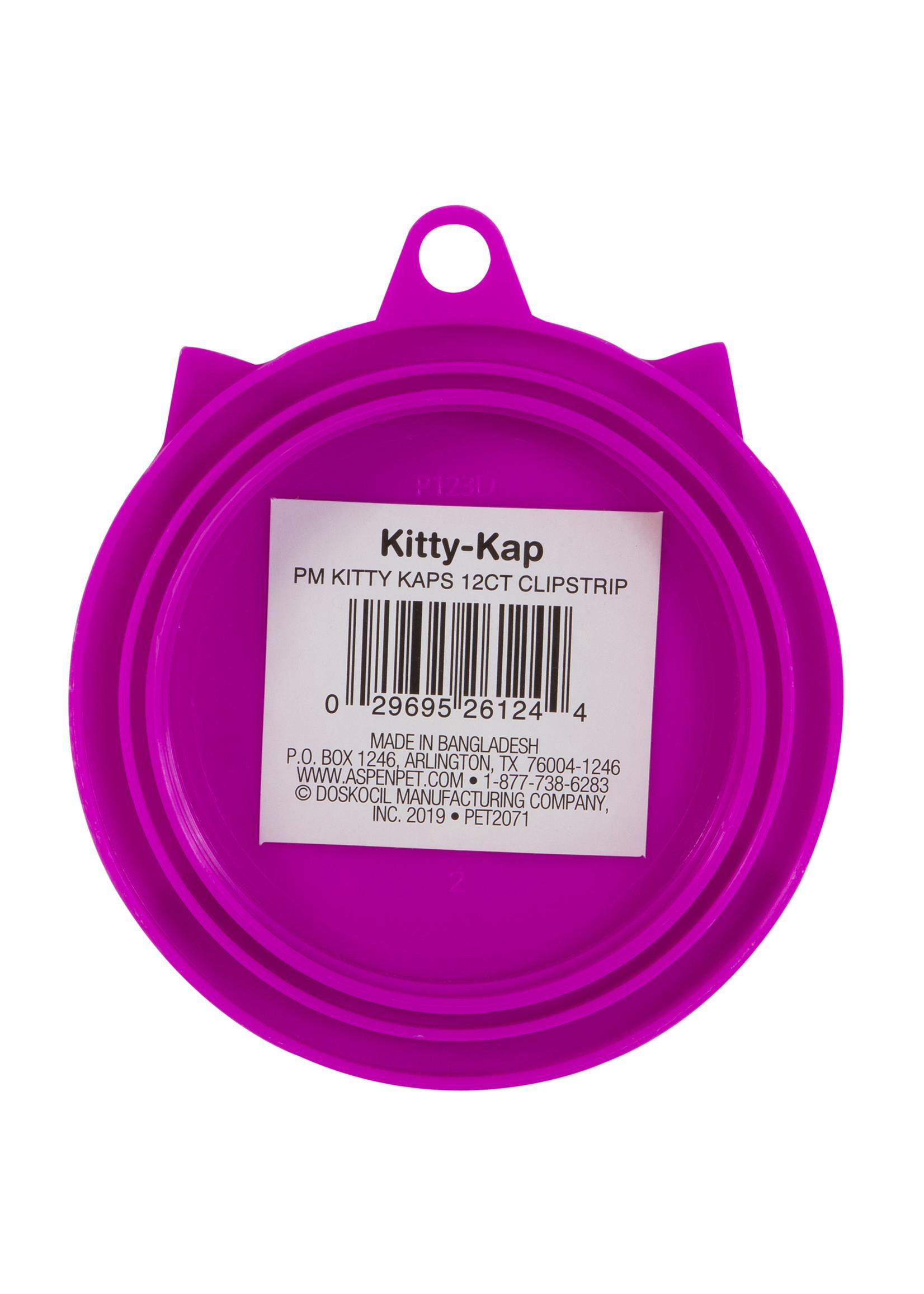 Petmate Petmate Kitty Kaps Can Lid