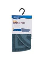 Petmate Petmate Litter Catch Mat Half Circle