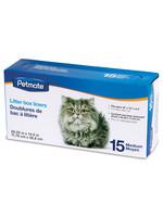 Petmate Petmate  Litter Pan Liner M