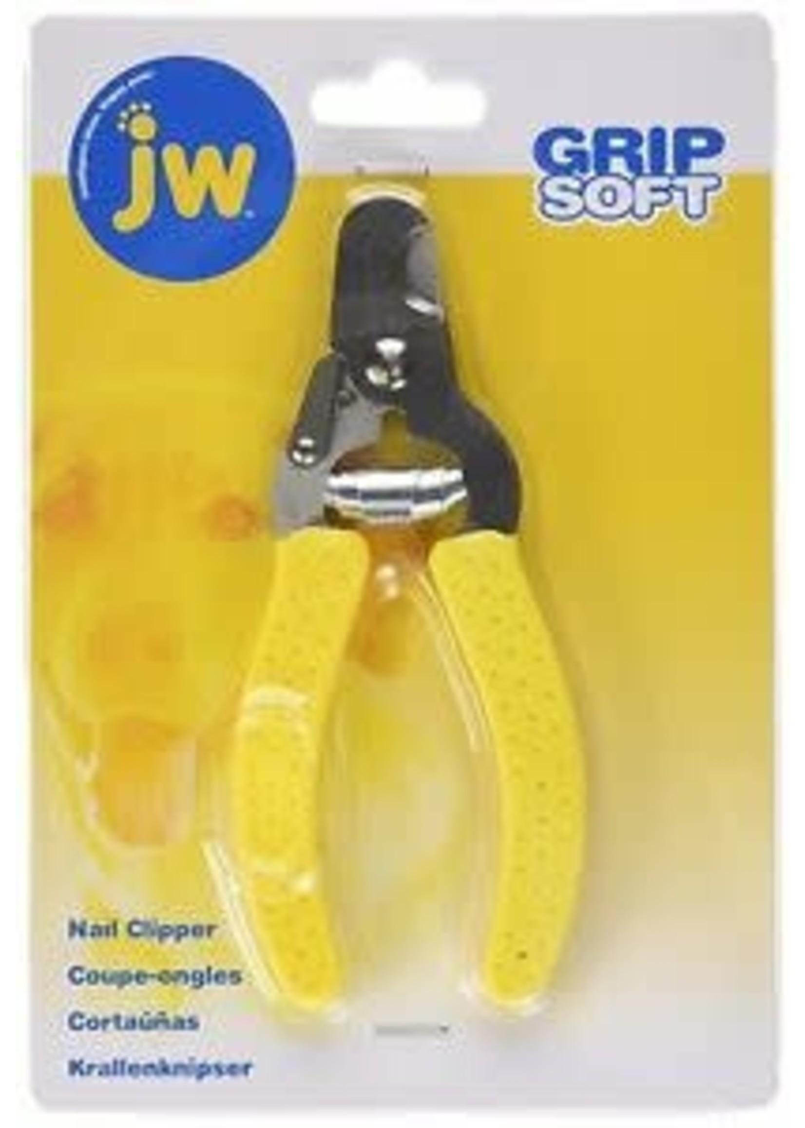 JW Pet JW Nail Clipper Med