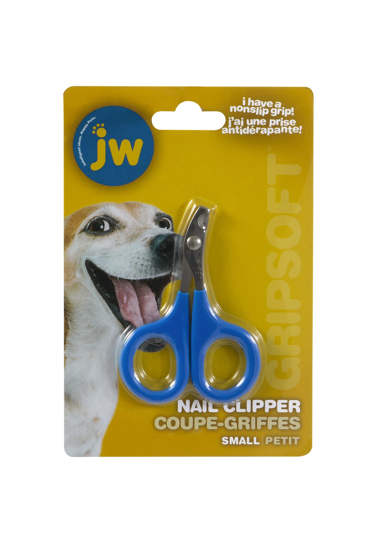 JW Pet JW Nail Clipper Scissors Small