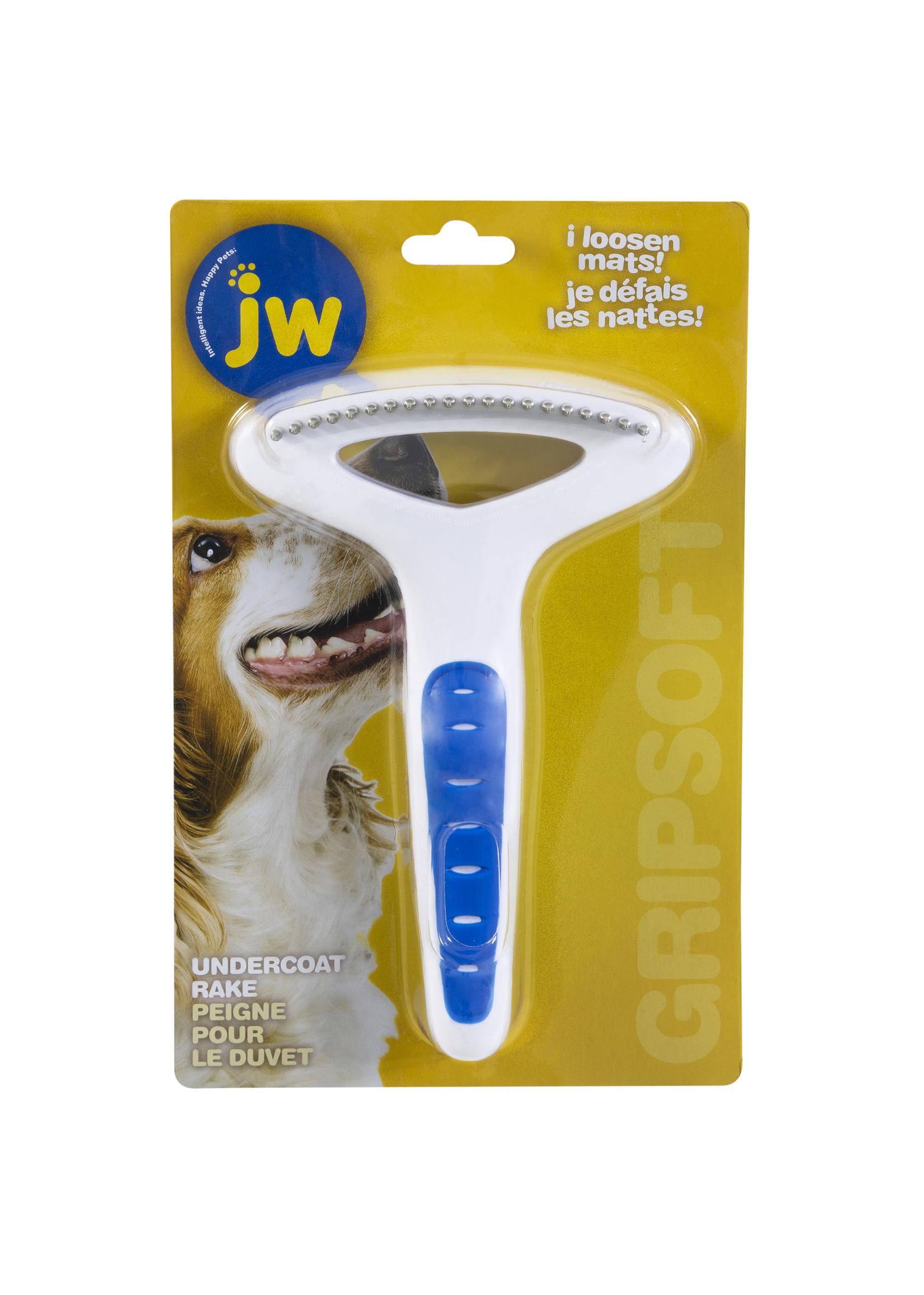 JW Pet JW Undercoat Rake