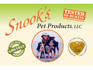 Snook's Pet Products