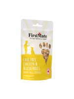 FirstMate FirstMate Chicken & Blueberry Dog Treat