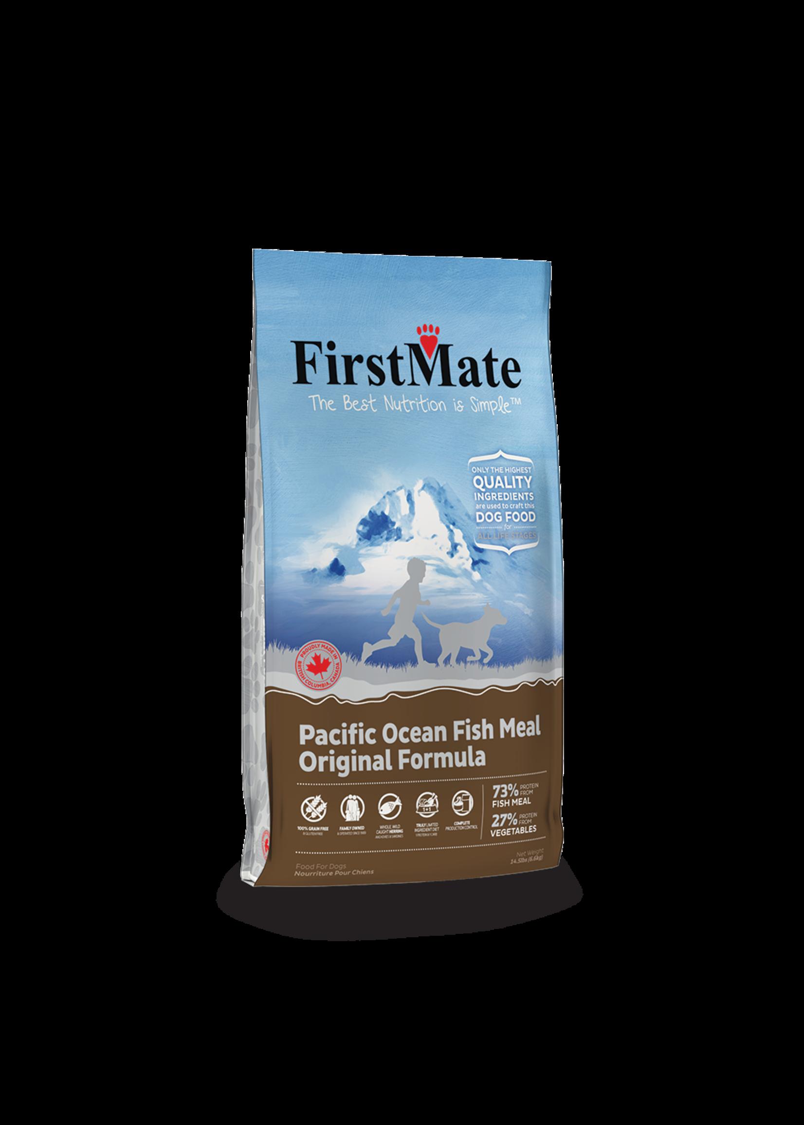 FirstMate FirstMate Grain Free Fish Original Dog