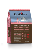 FirstMate FirstMate Grain Free Cat Fish & Blueberry
