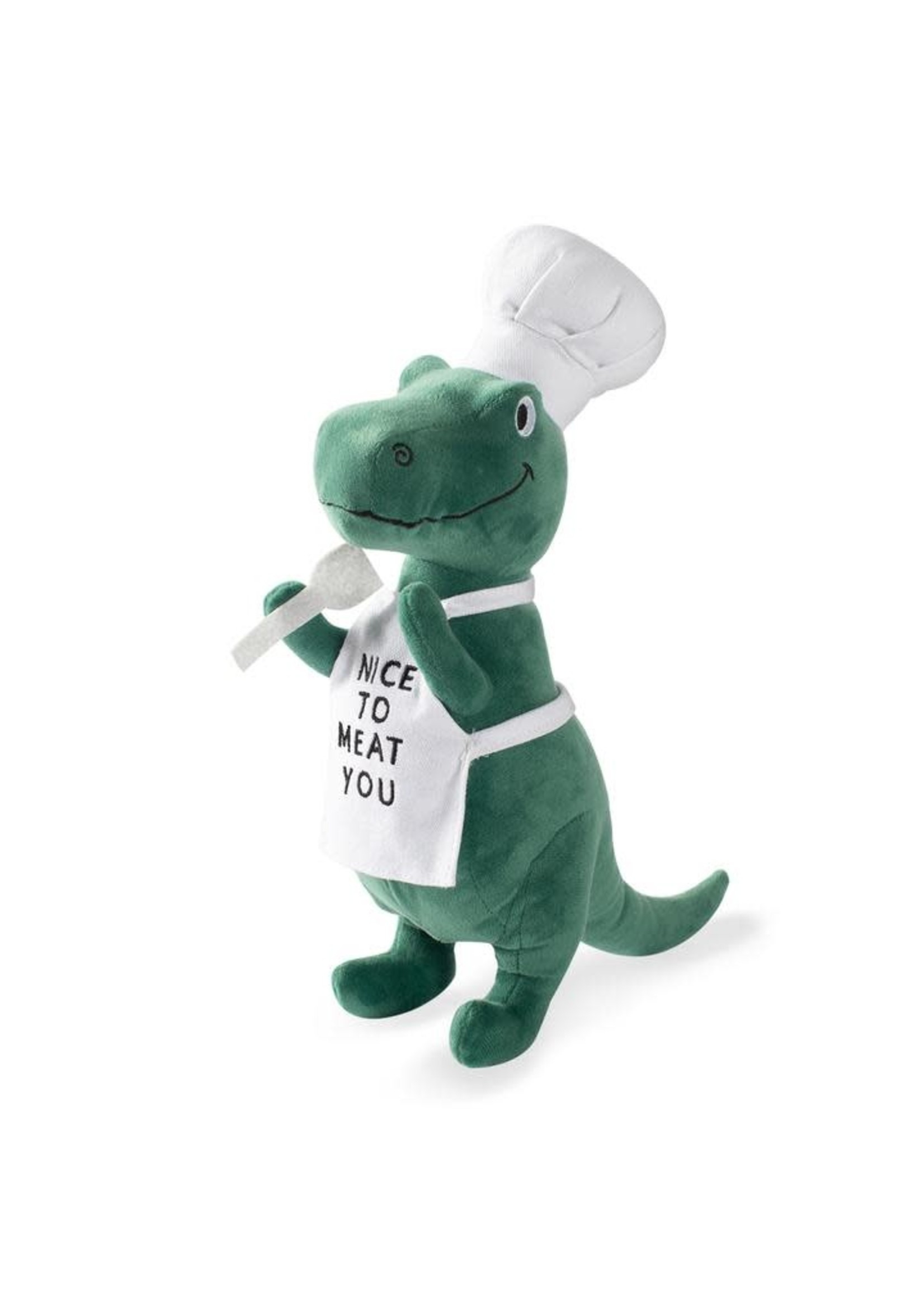 Fringe BBQ Rex Toy