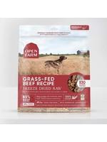 Open Farm Open Farm Dog Freeze Dried Beef 13.5 oz