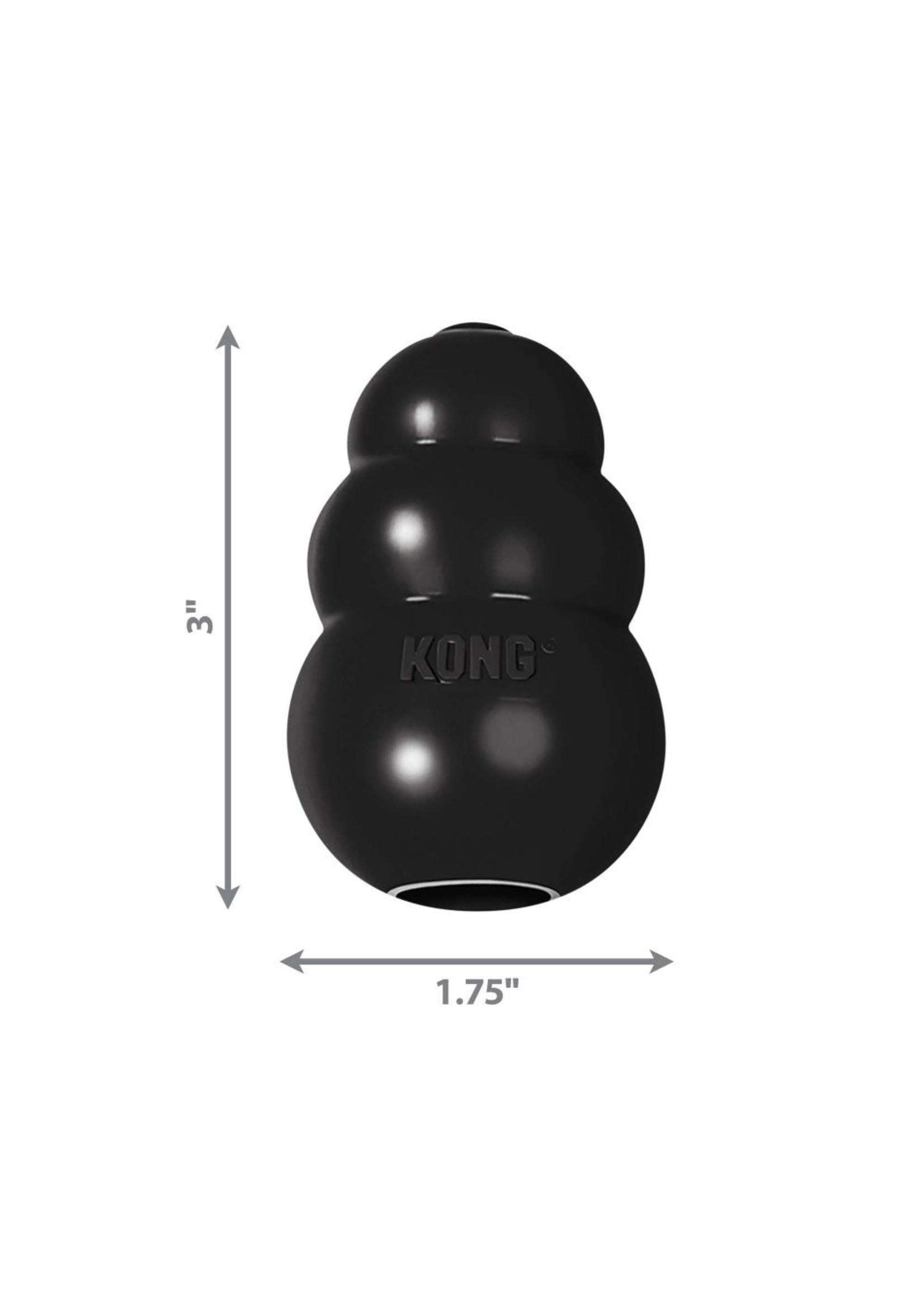 Kong Kong Extreme Black Small