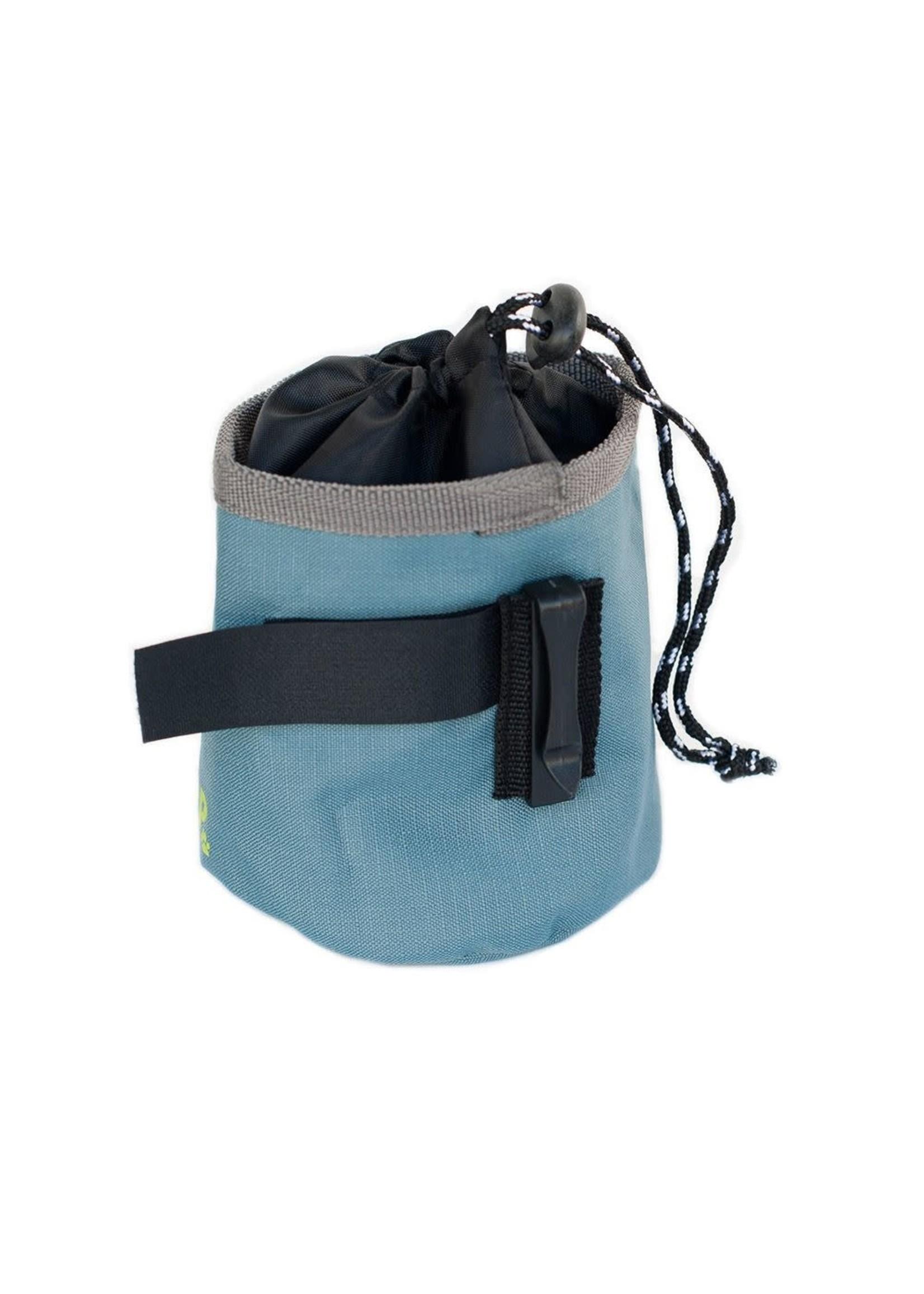 Zippy Adventure Treat Bag Green