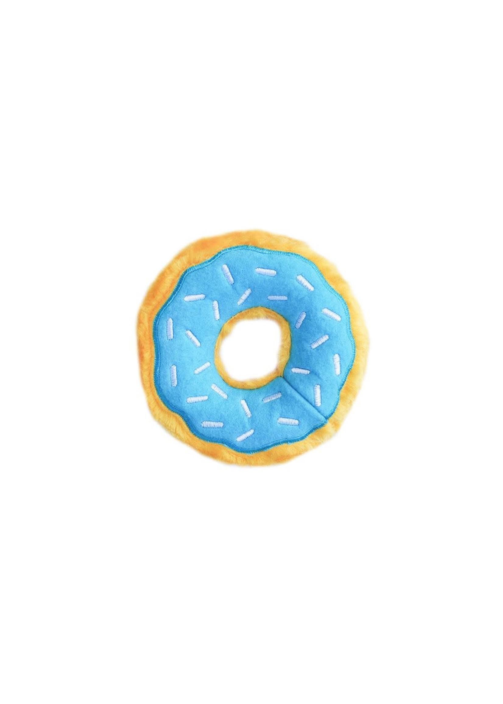 Zippy Mini Donutz Blueberry