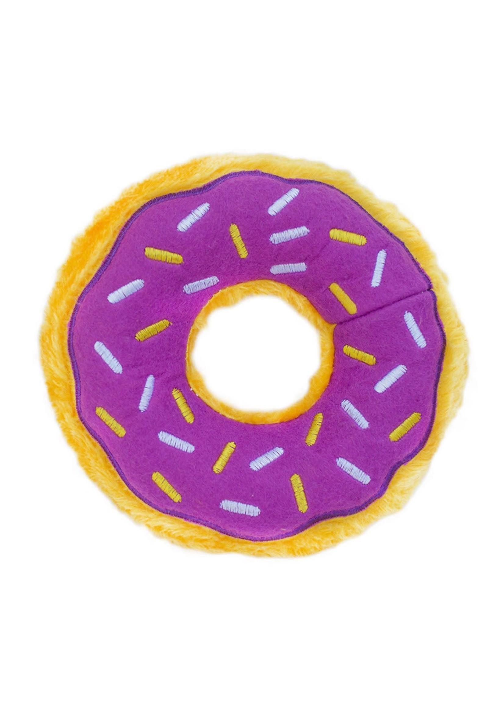 Zippy Donutz Grape Jelly