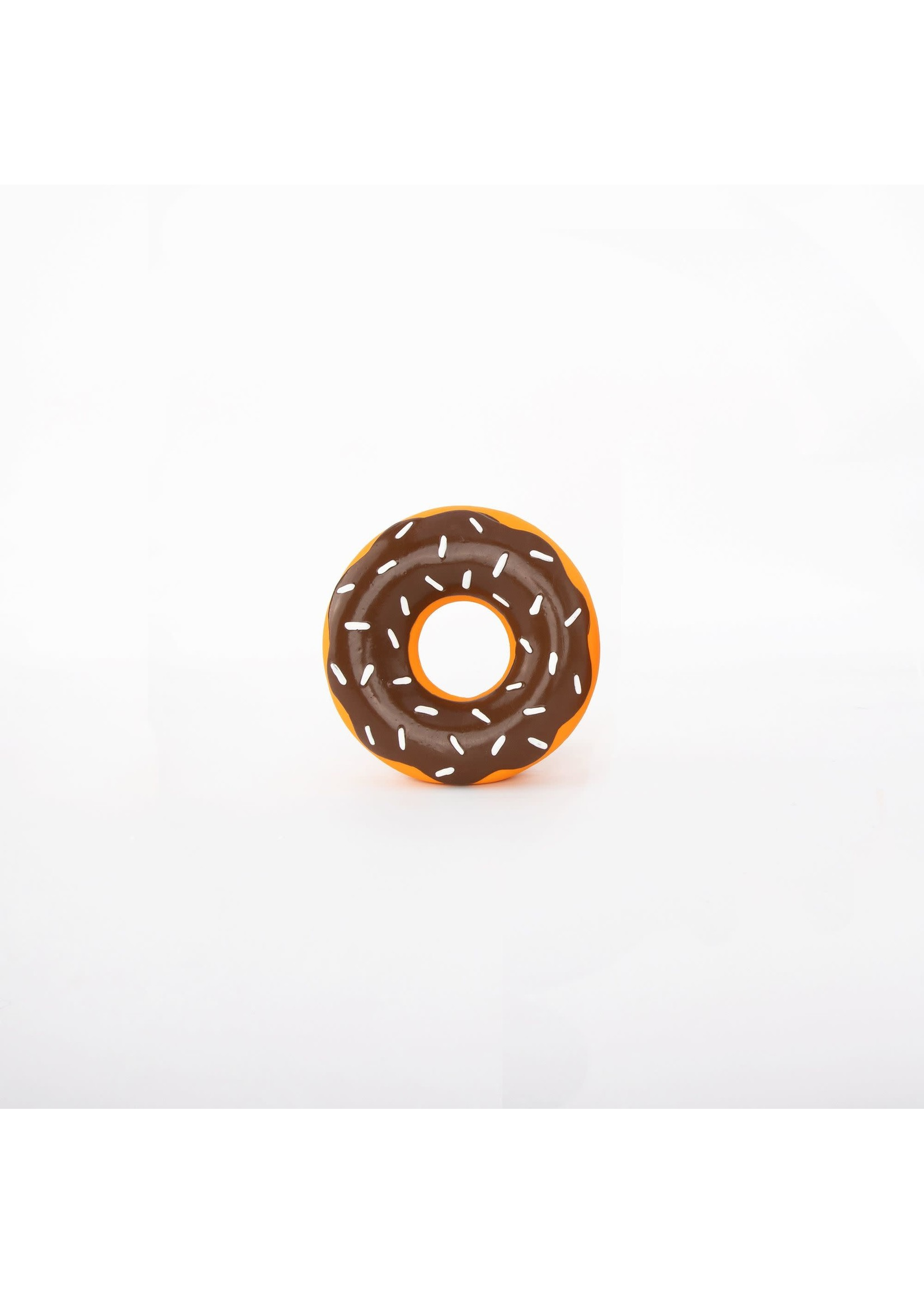 Zippy Tuff Donut Chocolate