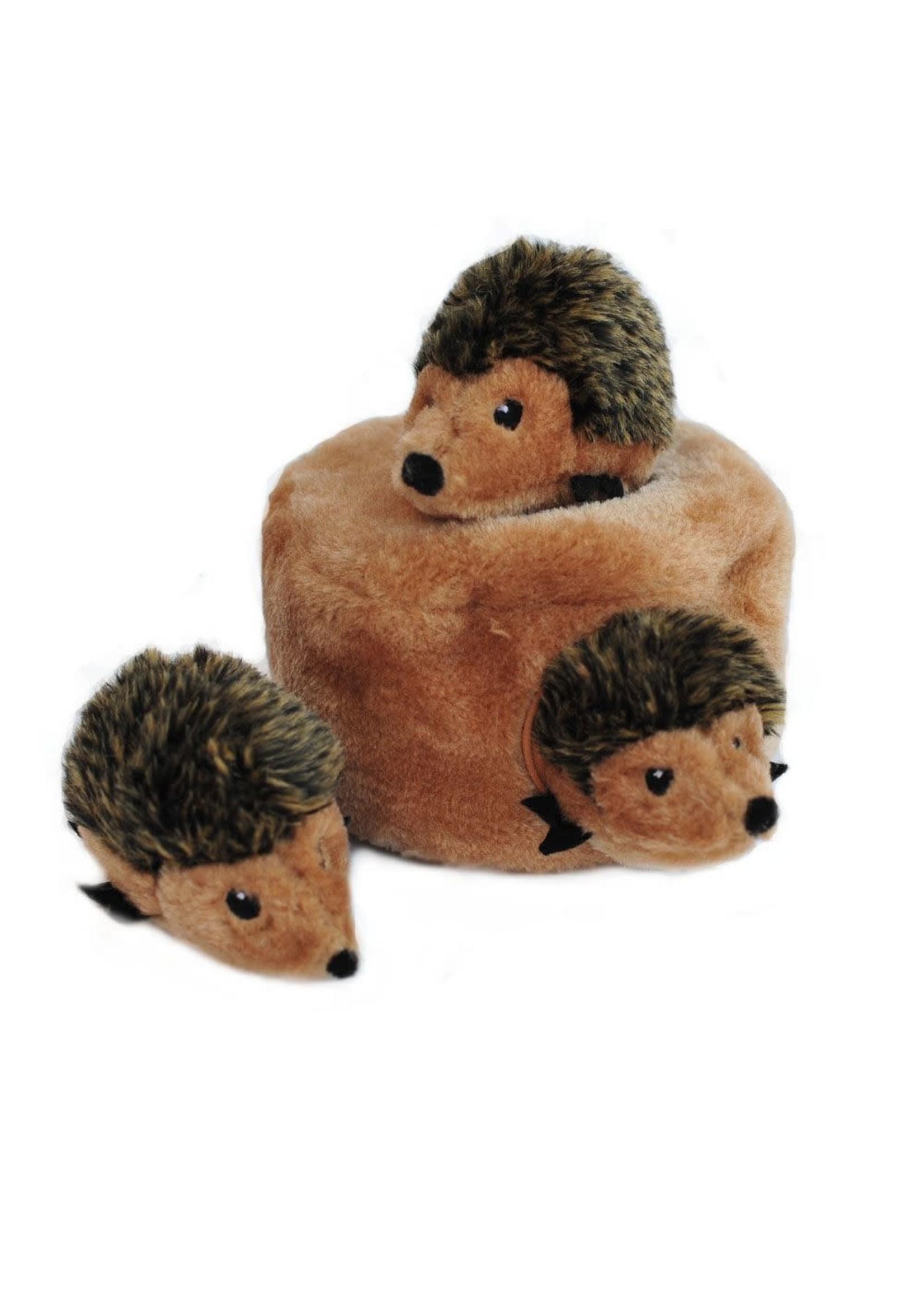 Zippy Burrow Hedgehog Den