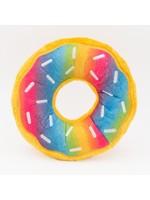 Zippy Paws Zippy Paws Donutz Jumbo Rainbow