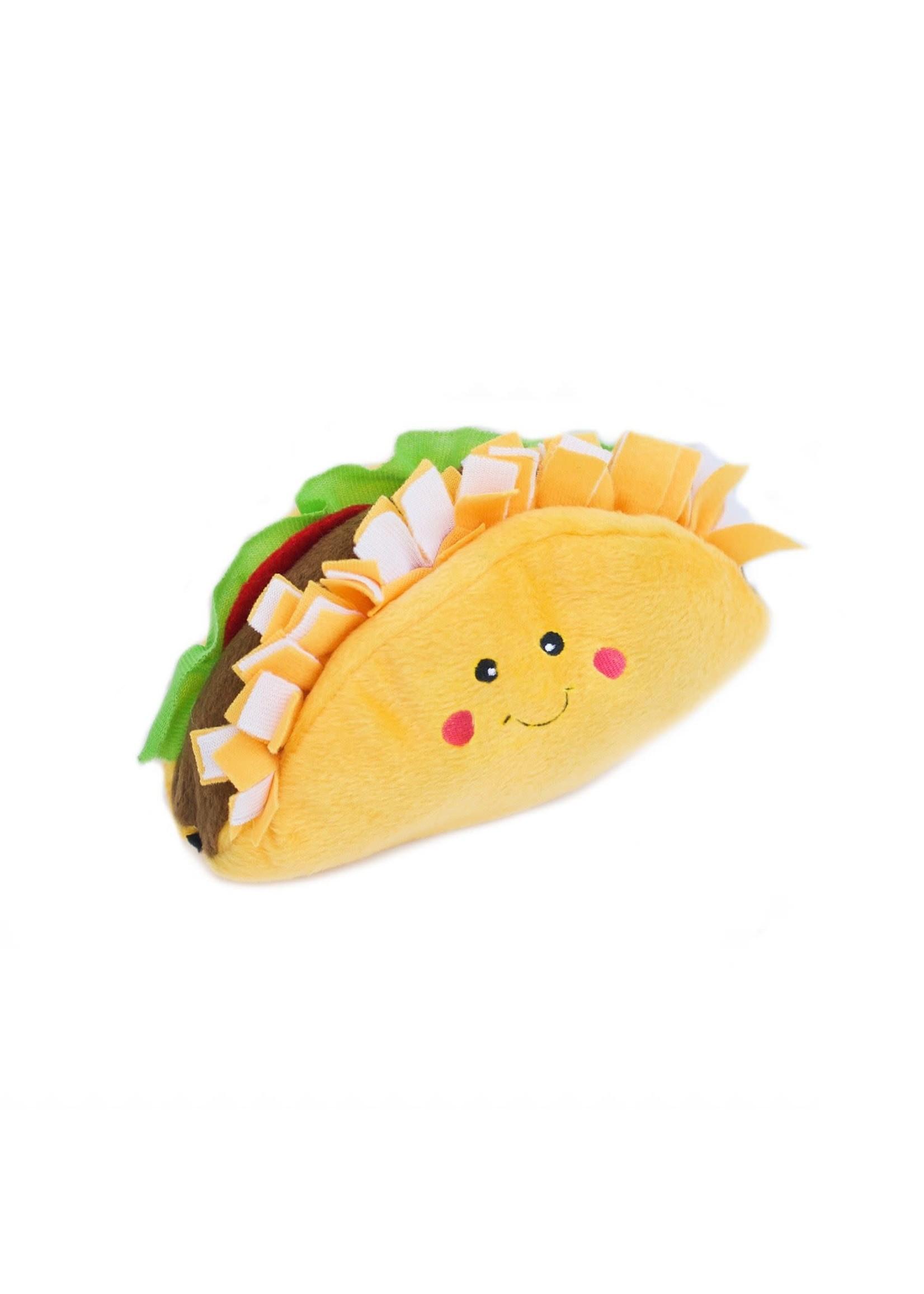 Zippy NomNomz Taco
