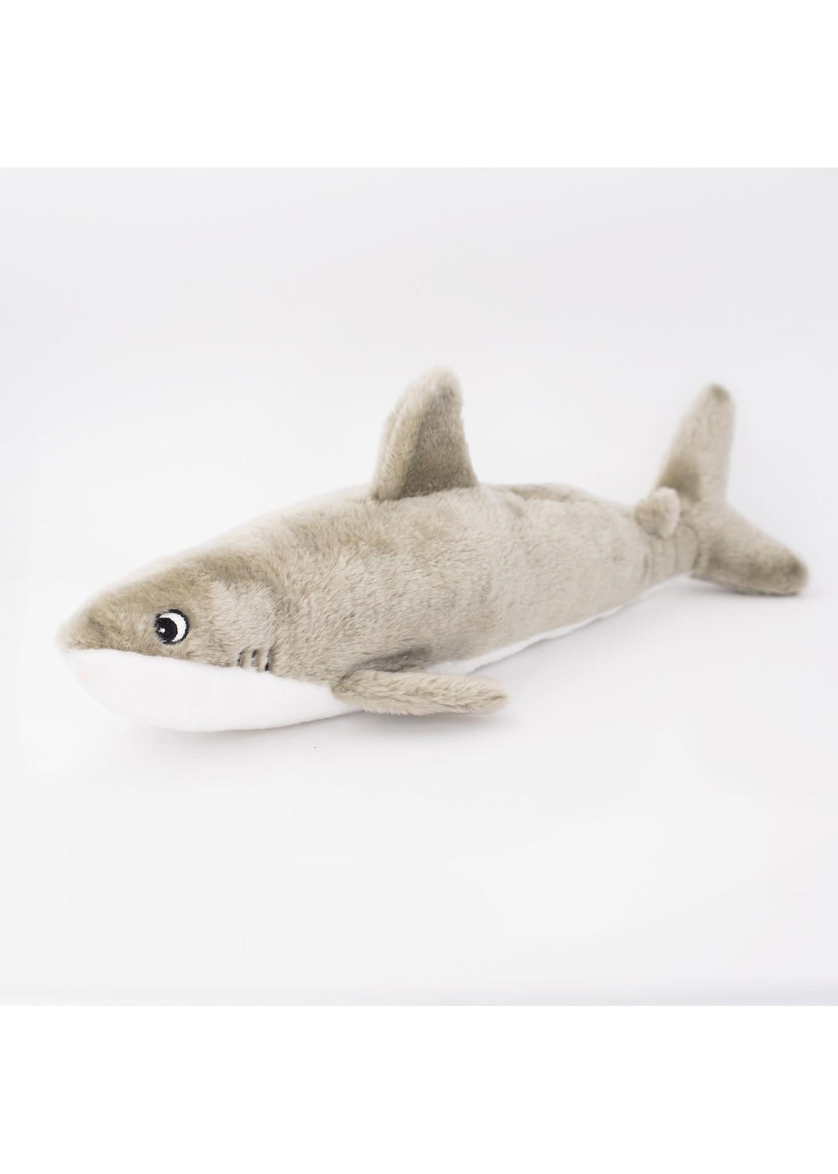 Zippy Paws Zippy Paws Jigglerz Shark