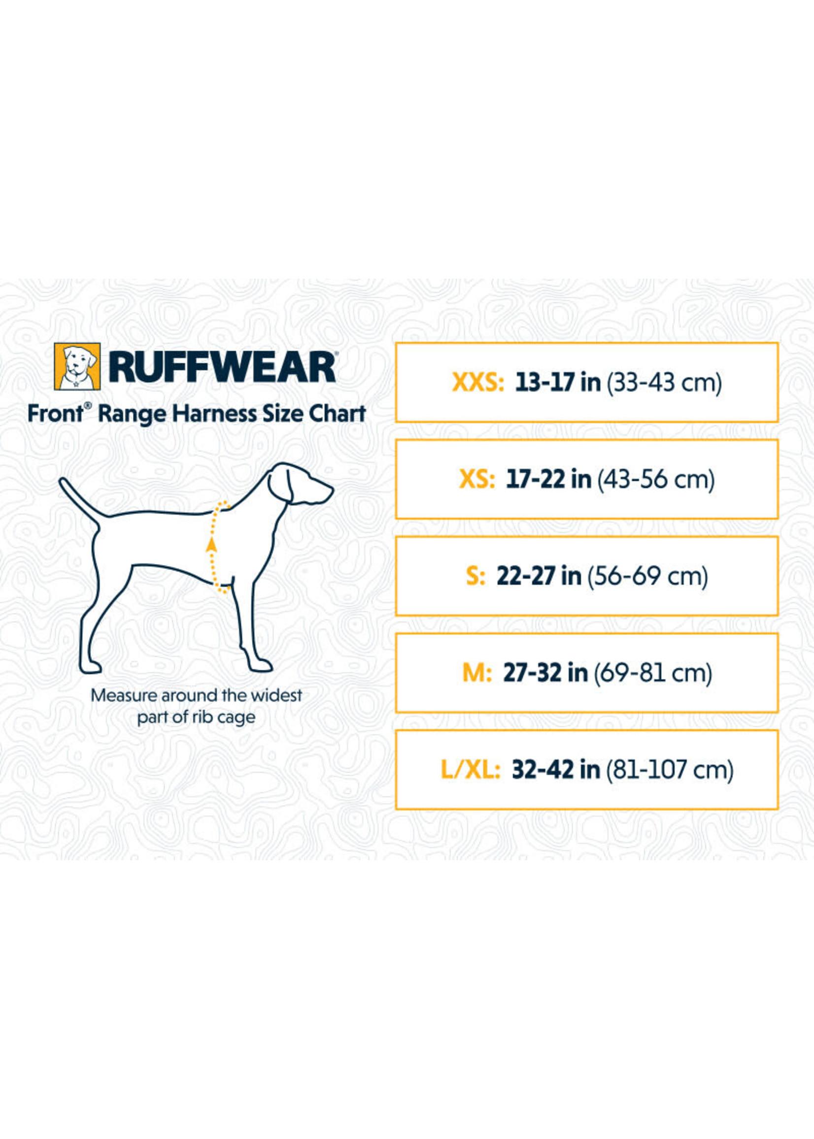 Ruffwear Ruffwear Front Range Harness Dog