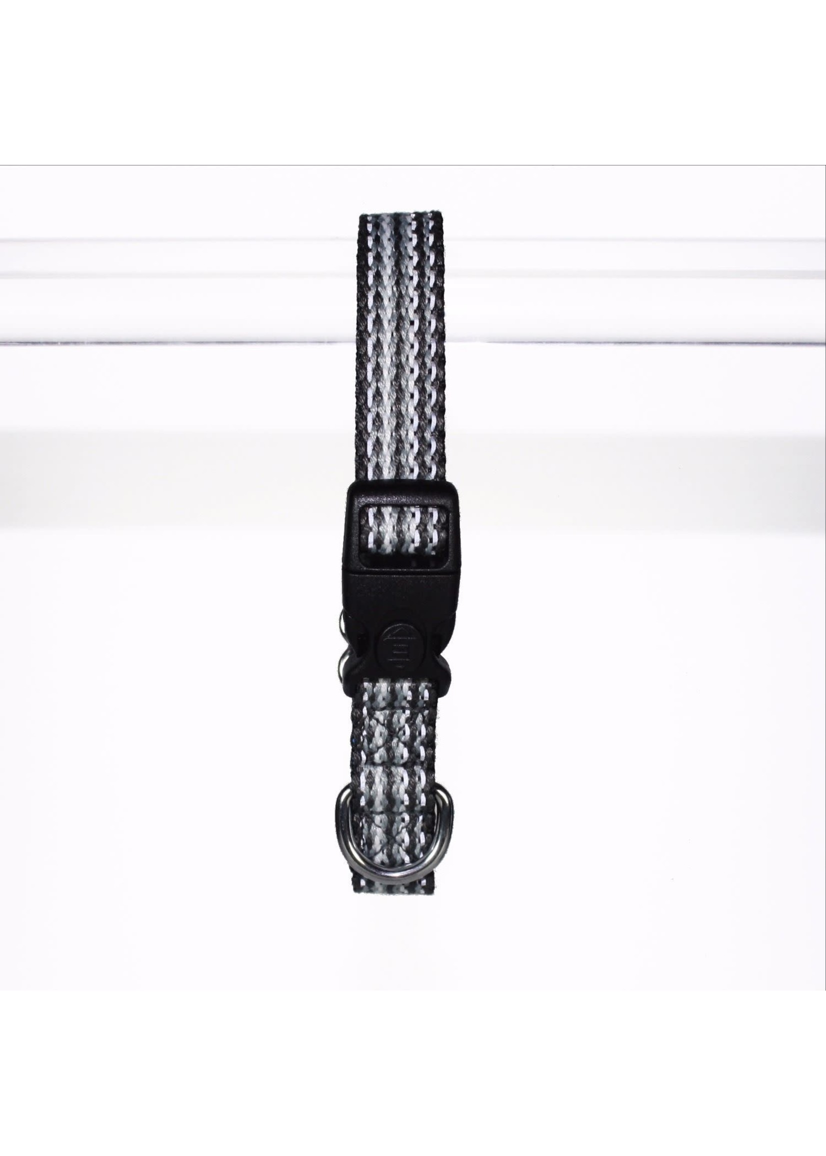 Goli Design Goli Haight Ashbury Reflective Dog Collar