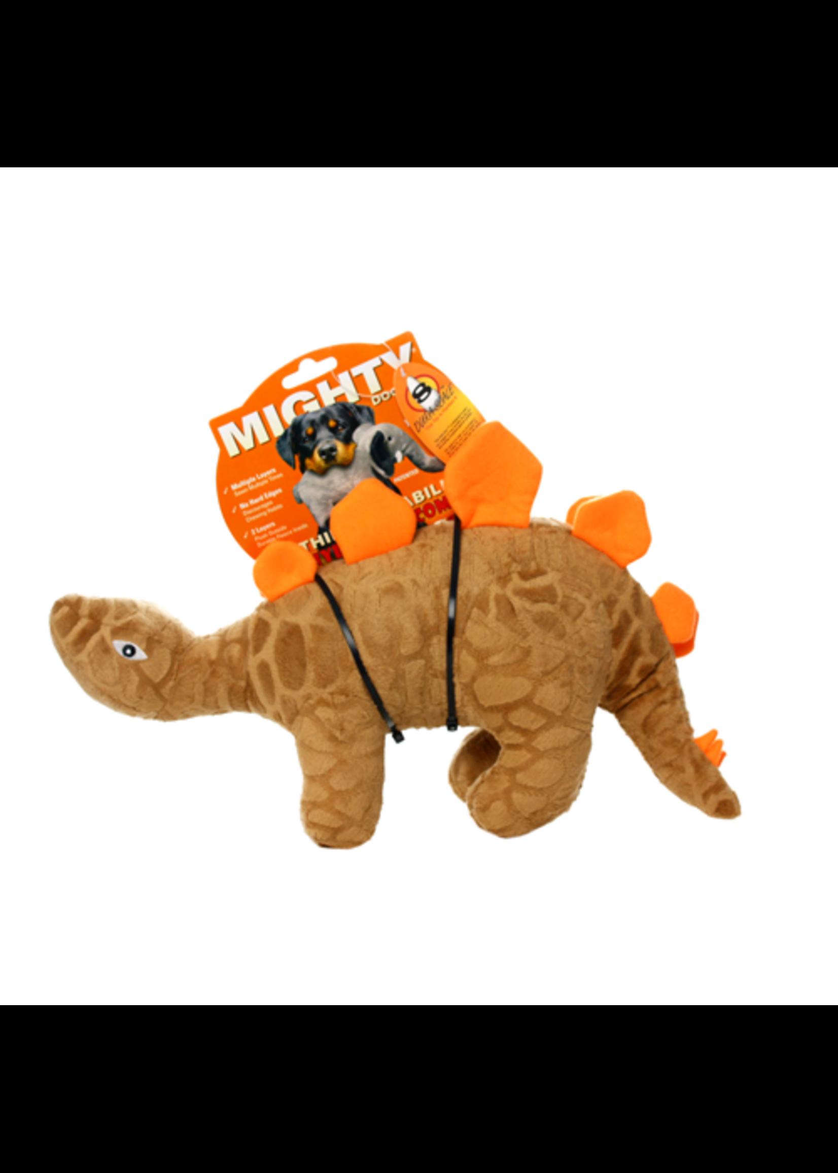 VIP Products/Tuffy VIP Mighty Stegosaurus