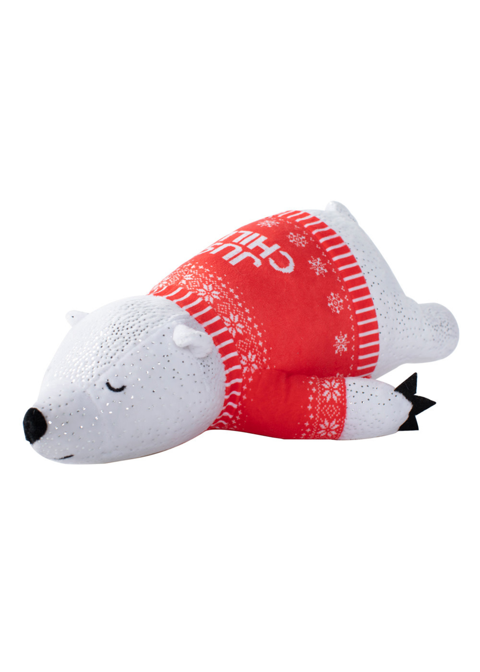Pet Shop by Fringe Fringe Chill Mode Polar Bear