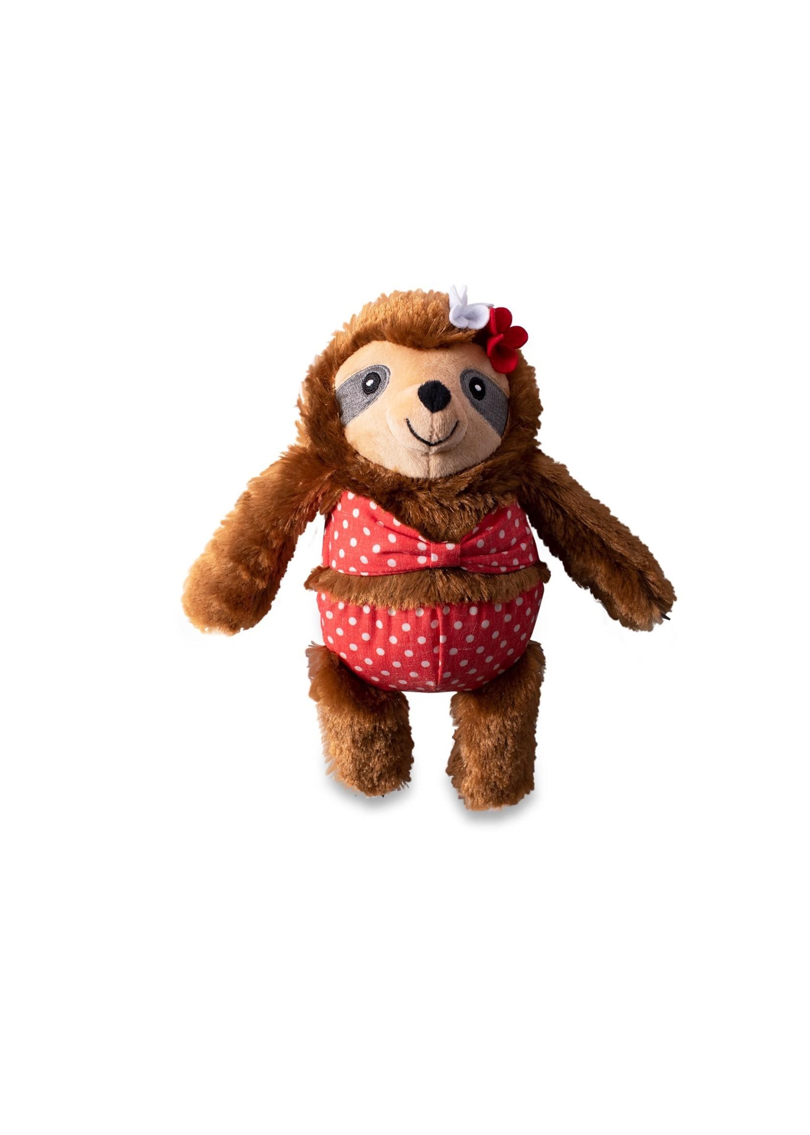 Pet Shop by Fringe Fringe Girls Just Want to Have Sun Sloth