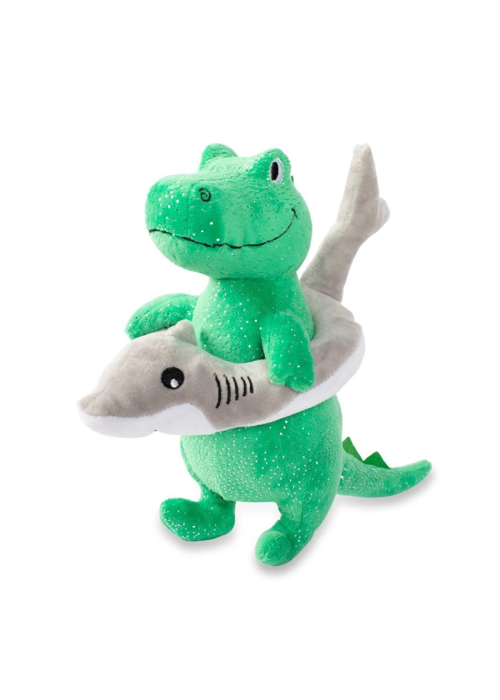 Pet Shop by Fringe Fringe Shark Week Rex