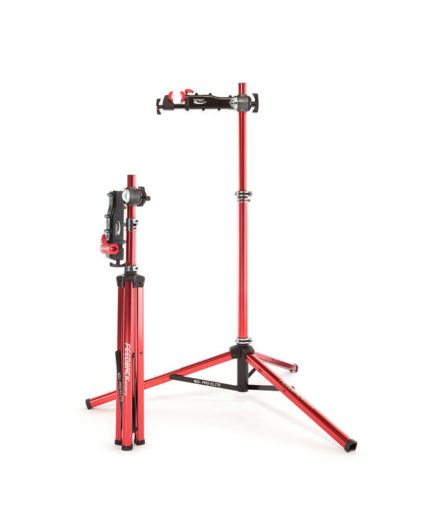 Feedback Pro-Elite Bike Repair Stand (w/ bag)